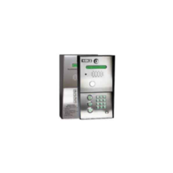 Telephone Entry Systems; Model 1802
