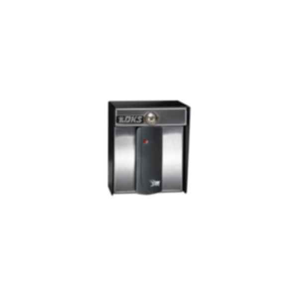 Stand Alone Card Readers - Model 1520/1524