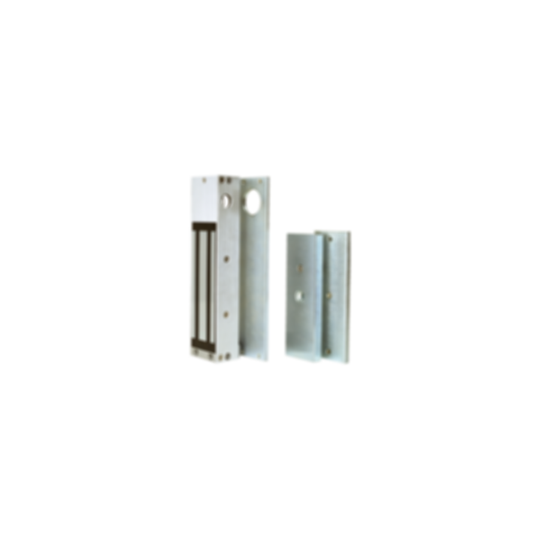 Magnetic Gate Locks