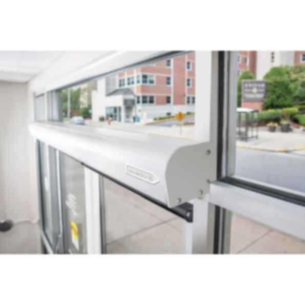 Low Energy Ada Swing Door Gt710 Amp Gt8710 Modlar Com