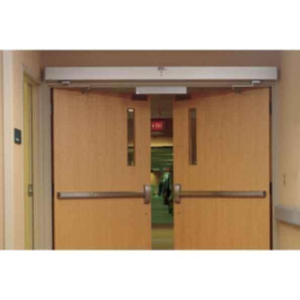 Surface mounted fire door operator gt modlar