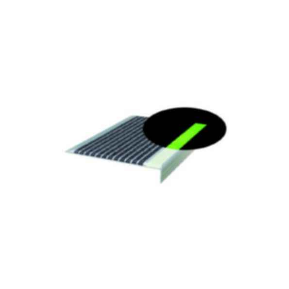 Anti-Slip Glow-in-the-Dark Safety Treads - NITEGLOW®