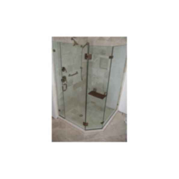 Non Header Systems Glass To Glass Hinges Gg 1669