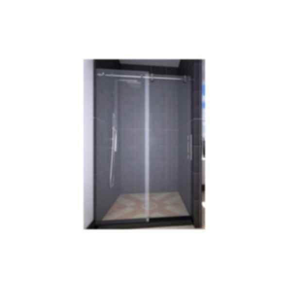 Frameless Slider Shower Door Centec Select Series