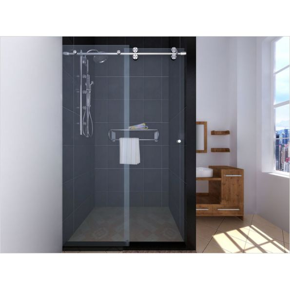 sc 1 st  Modlar.com & Glasstec Elite Series Shower Door - modlar.com
