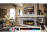 Direct Vent Fireplaces; Vector™ 50