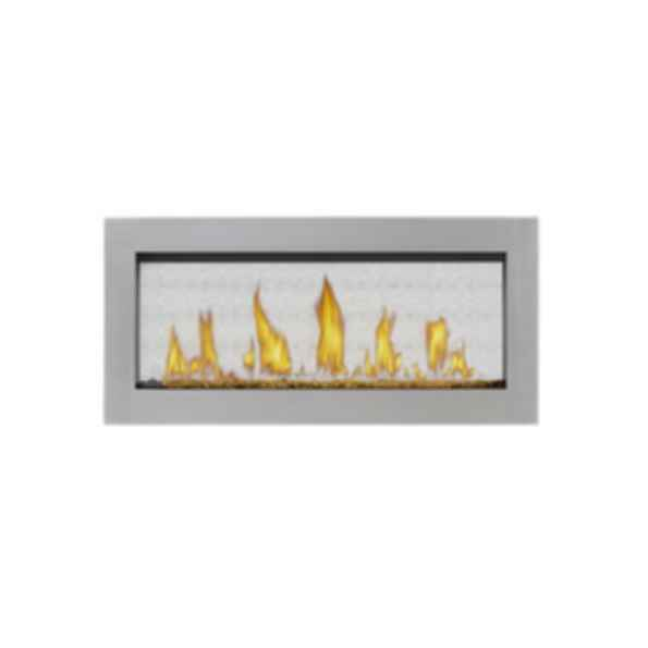 Direct Vent Fireplaces - Vector™ 38 See Thru - LV38 2