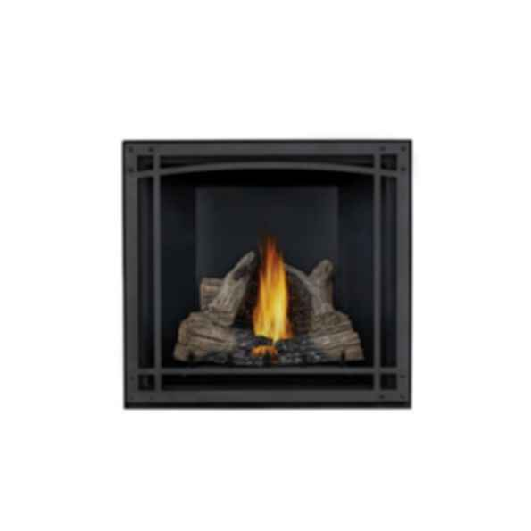 Direct Vent Fireplaces - STARfire™ 35