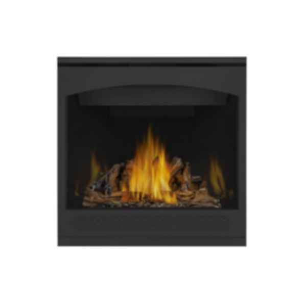 Direct Vent Fireplaces - Ascent™ X 70