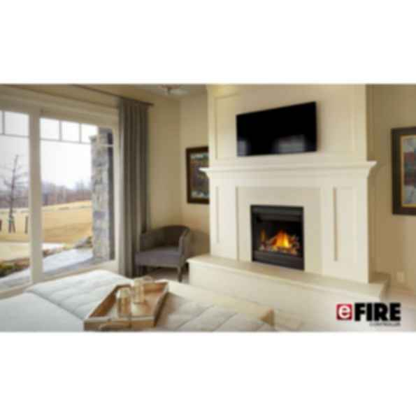 Direct Vent Fireplaces - Ascent™ X 36