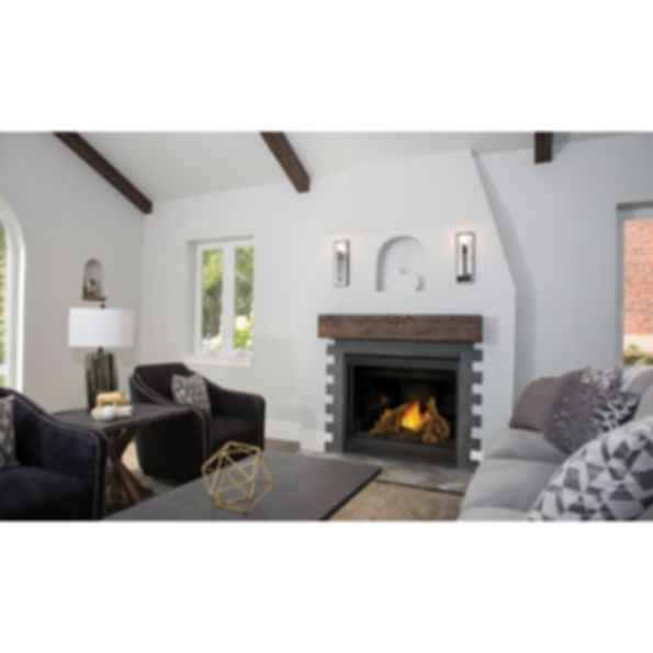 Direct Vent Fireplaces - Ascent™ 42