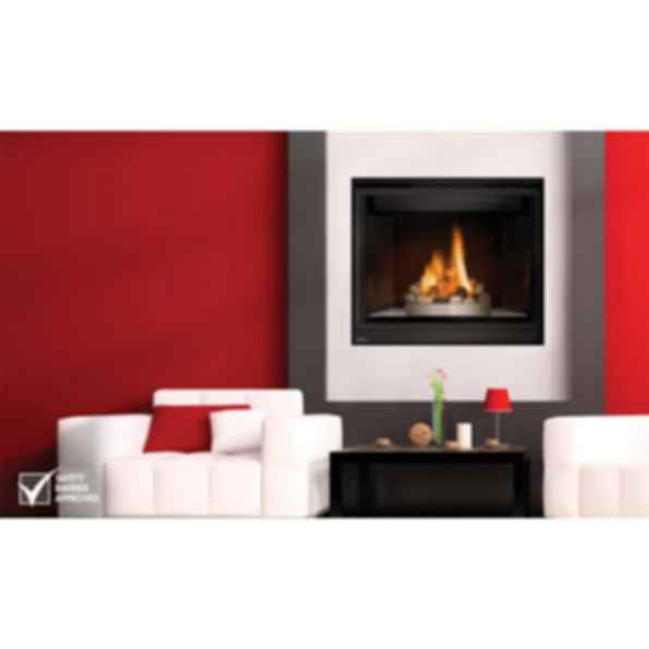 Direct Vent Fireplaces - High Definition 40 - HD40