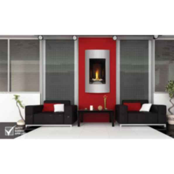 Direct Vent Fireplaces - Vittoria™