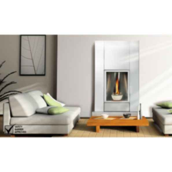 Direct Vent Fireplaces - Tureen™