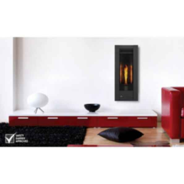 Direct Vent Fireplaces - Torch®