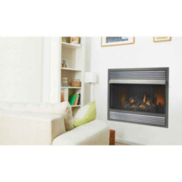 Vent Free Fireplaces - Grandville™ VF42