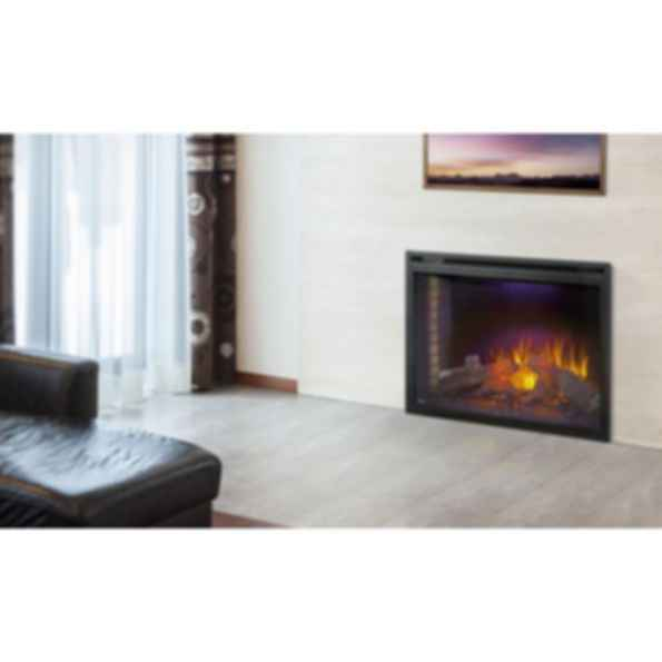 Electric Fireplaces - Ascent™ 40