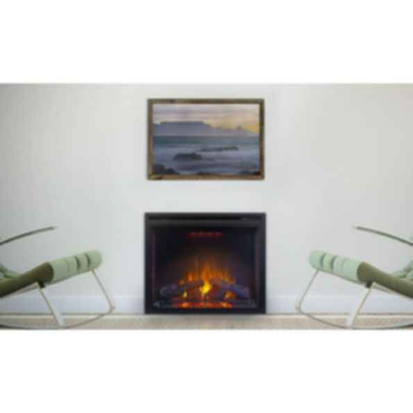 Electric Fireplaces; Ascent™ 33
