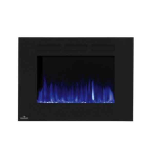Electric Fireplace - The Allure™ 72