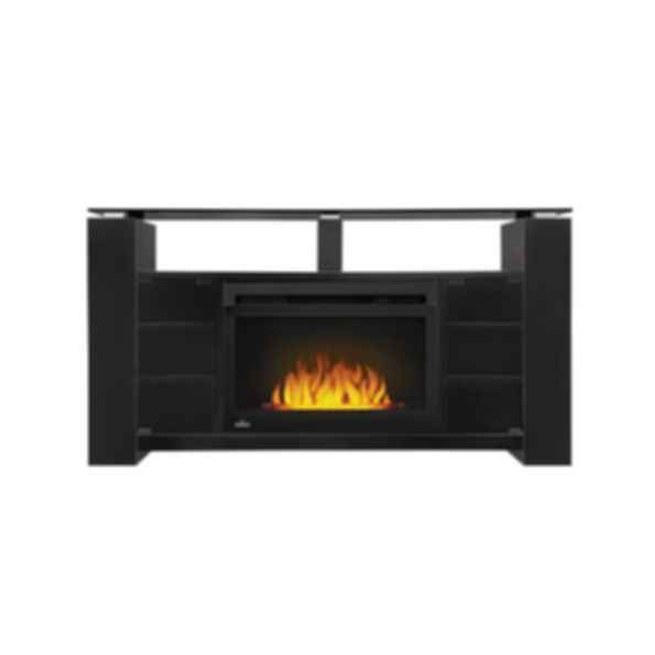 Electric Fireplace Mantel Package - The Foley
