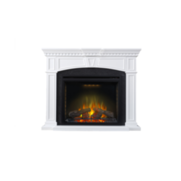 Electric Fireplace Mantel Package -The Taylor