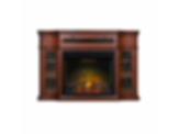 Electric Fireplace Mantel Package - The Colbert
