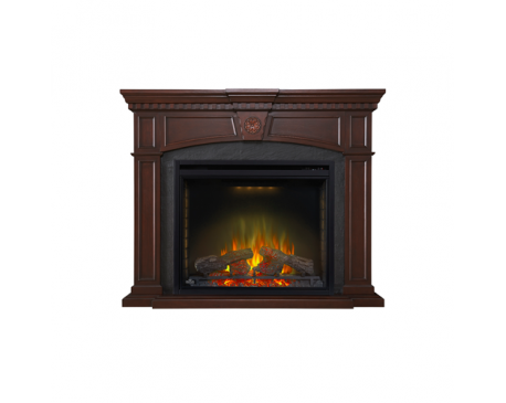 Electric Fireplace Mantel Package The Harlow