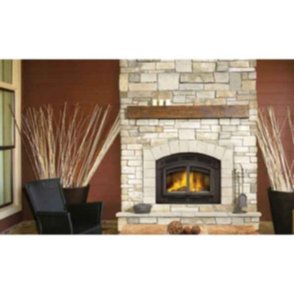 Wood Burning Fireplace - High Country™ 3000 Eco
