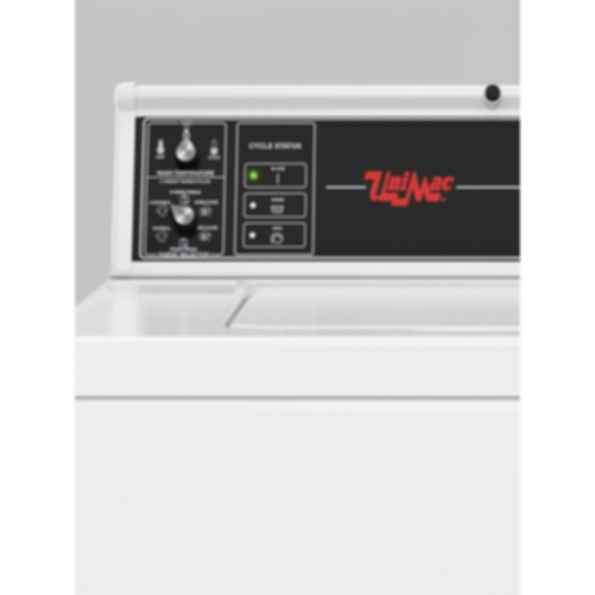 Light Commercial Topload Washers