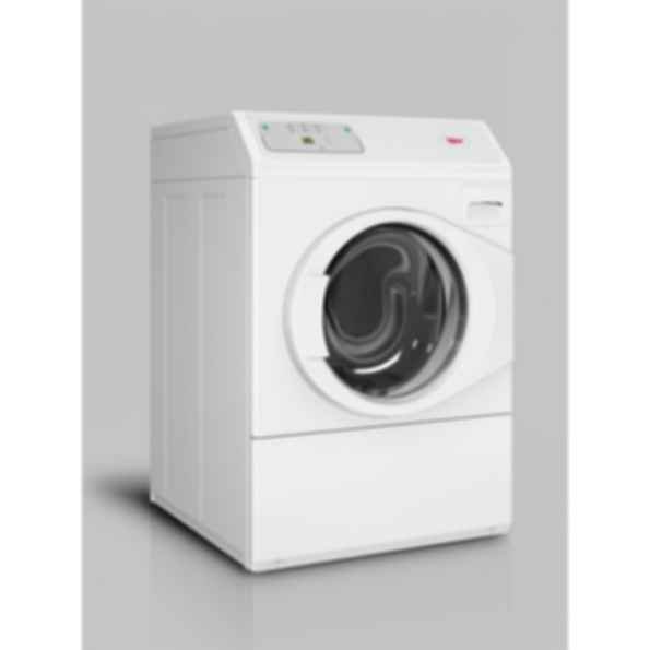 Light Commercial Frontload Washers - UFNE5BJP113TW01