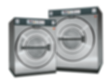 L-Series Washer-Extractors Models L1075, L1125