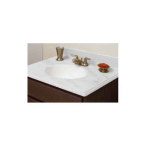 Solid Surface Vanity Tops