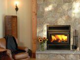 Wood Fireplaces - Z42