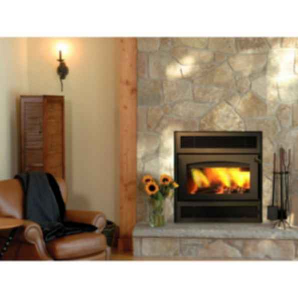 Wood Fireplaces - Z42