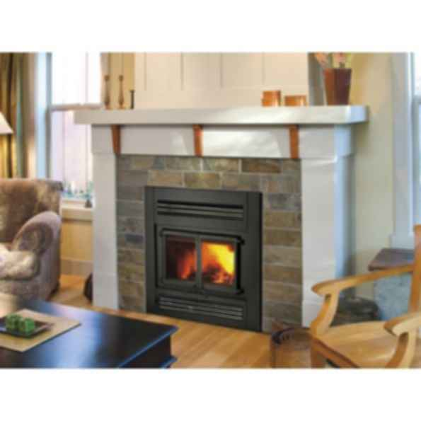 Wood Fireplaces - Z42-CD