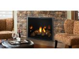 Direct Vent Gas Fireplace - Marquis II
