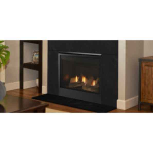 Direct Vent Gas Fireplace - Mercury