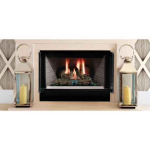 Wood-Burning Fireplace - Sovereign