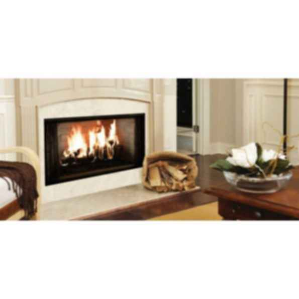 Wood-Burning Fireplace - Royalton