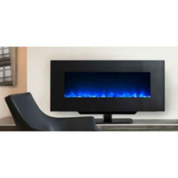 Electric Fireplace - SimpliFire Wall-Mount
