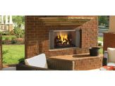Outdoor Wood Fireplace - Villawood