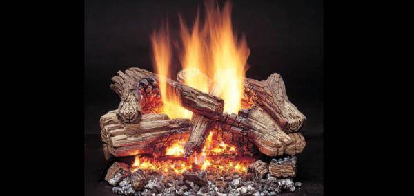 Fireside Natural Gas Statement