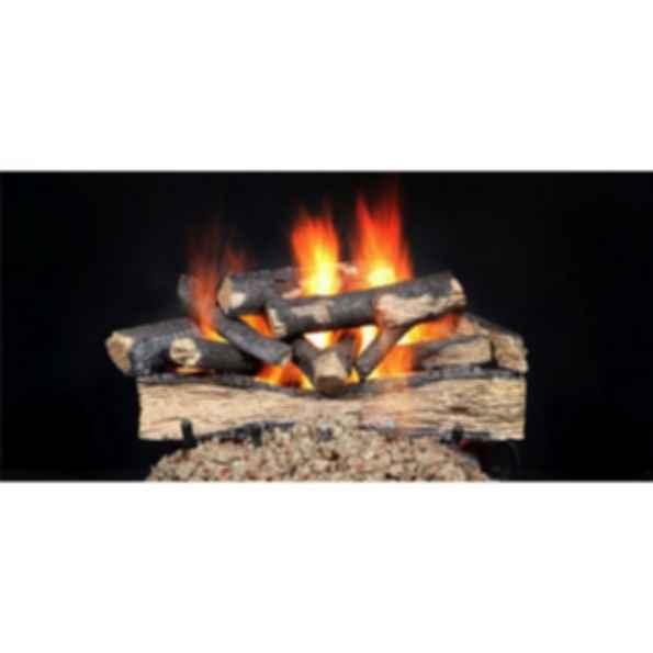 Gas Log Set - Fireside Versawood