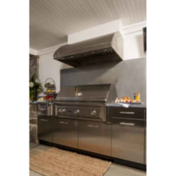 Grill Base Cabinets