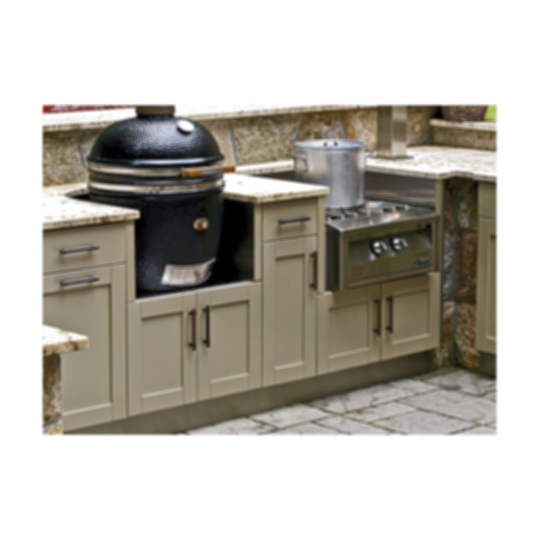 Appliance Cabinets