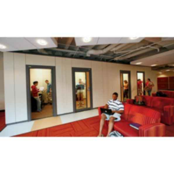 Sound-Isolation Rooms - SoundLok®