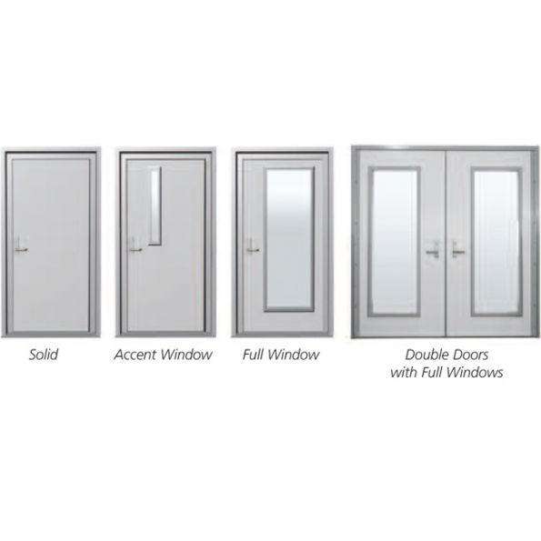 Pre-Engineered Acoustical Doors  sc 1 st  Modlar.com & Pre-Engineered Acoustical Doors - modlar.com