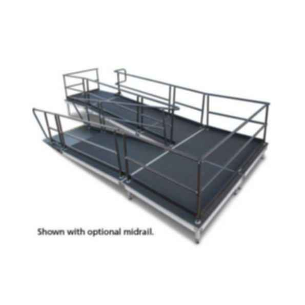 Portable ADA-Compliant Disability Ramp