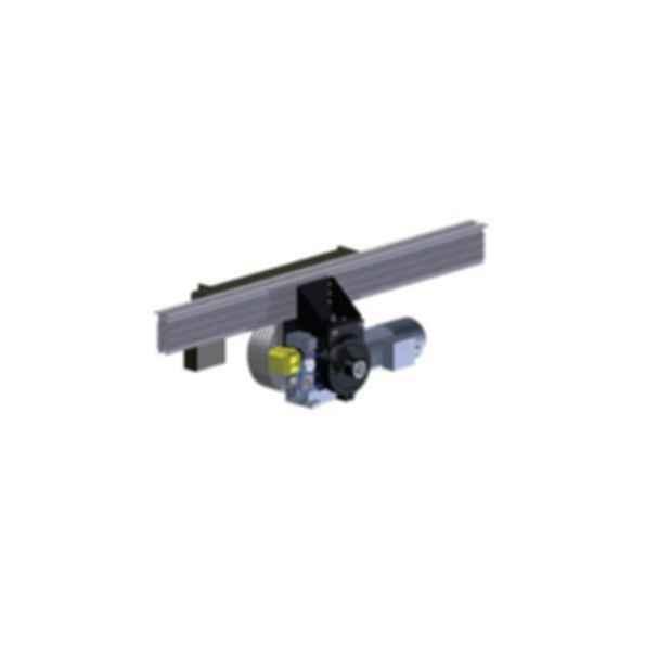 Automated Rigging; VARION', Titan®, PowerLift, PowerLine, PowerAssist