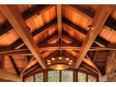 Western Red Cedar - Timbers